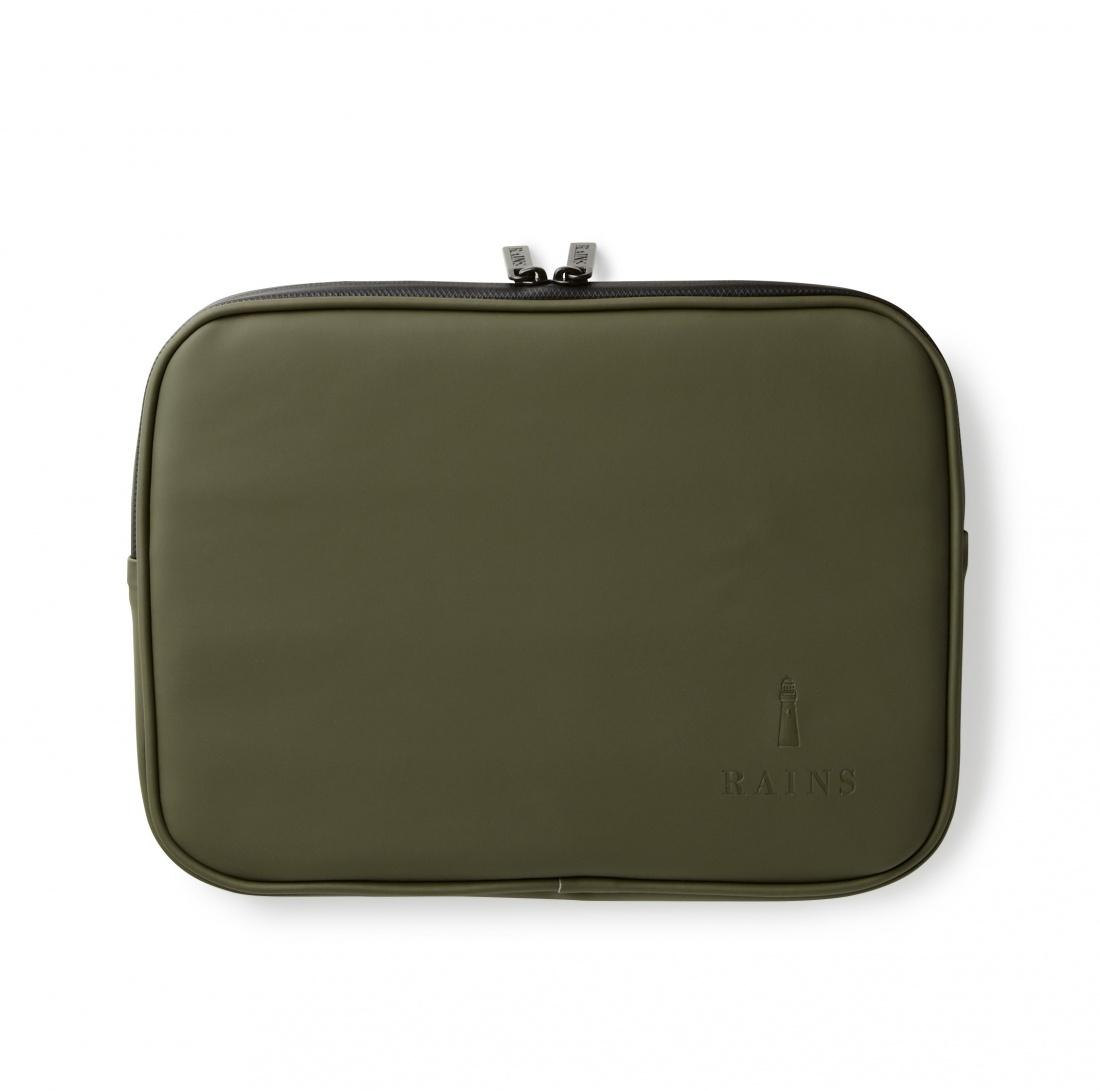 Сумка 1208 ipad Sleeve Зеленый