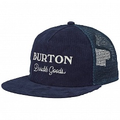 Бейсболка Burton Durable Goods