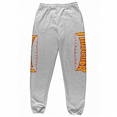 Штаны Thrasher Flame Sweatpants